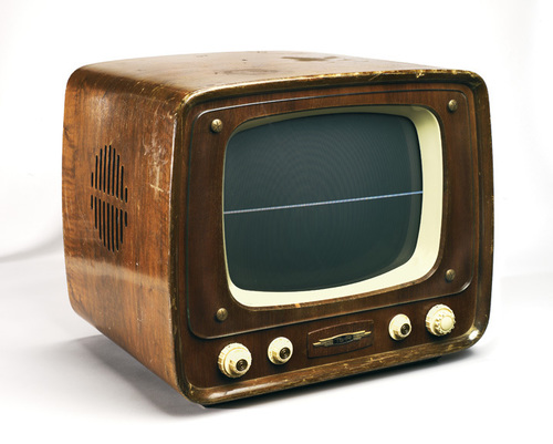 TV d'hier 80's