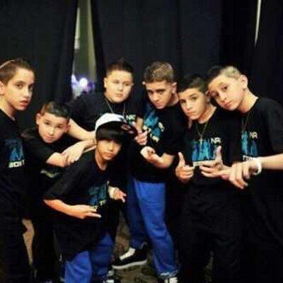 iconic boyz all 16 - photo #12