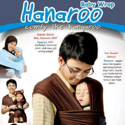 Hanaroo Babywrap Hanaroosby Twitter