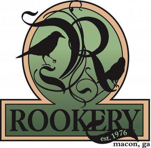 Restaurants near Rookery Macon