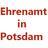 Ehrenamt in Potsdam