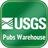 USGS Pubs Warehouse