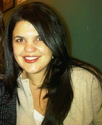 Rachel Trindade