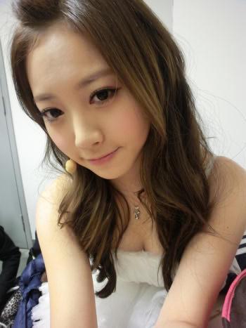 Kim Ah图片