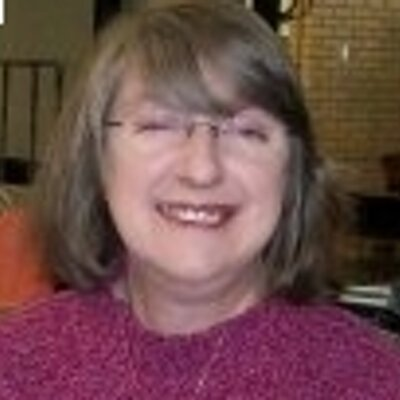 Shirley Jinkins on Muck Rack
