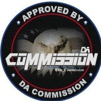 GET COMMISSIONED | Social Profile
