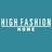 High Fashion Home