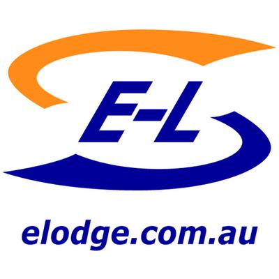 Elodge Logo