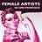 Female Artists of SF