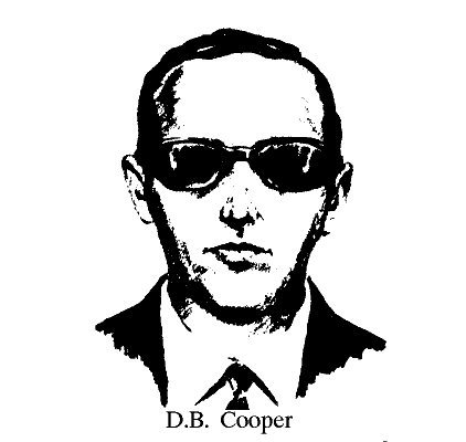 Image result for photos of d b cooper to copy