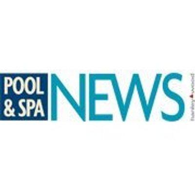 Pool spa news poolspanews twitter for Pool and spa show wa