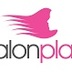 Salonplan logo small reasonably small