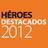Héroes Destacados