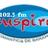 Suspiro 102.5 FM