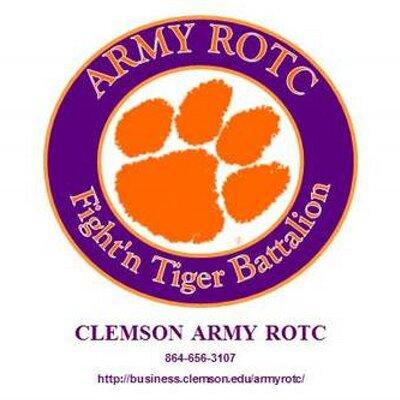 army cadences clemson rotc