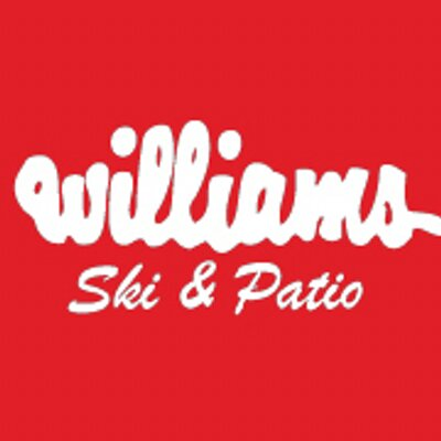 Williams Ski U0026 Patio (@WilliamsSkiPat) | Twitter