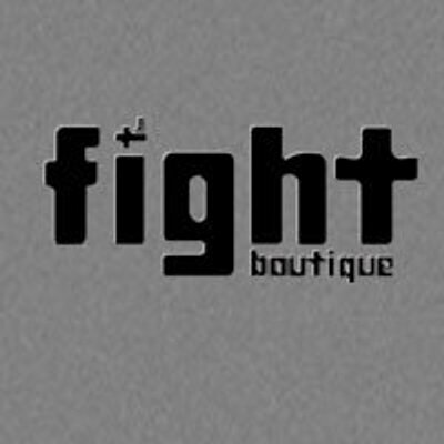The Fight Boutique | Social Profile