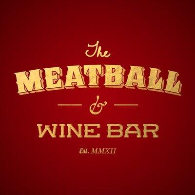 Kết quả hình ảnh cho Meatball and Wine Bar