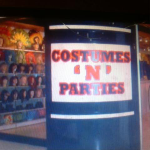 Costumes N Parties (@CostumesN)