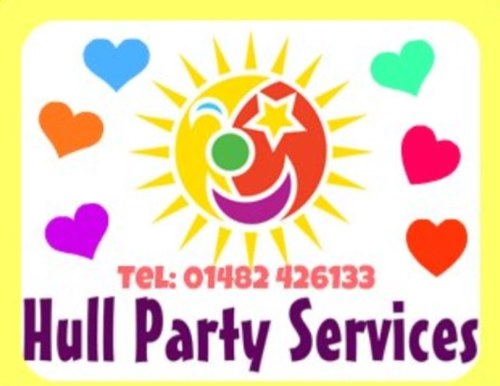 Hull party services reviews