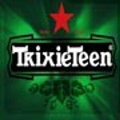 Trixie Teen Password 15