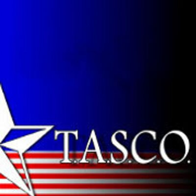 Image result for texas america safety TASCO logo