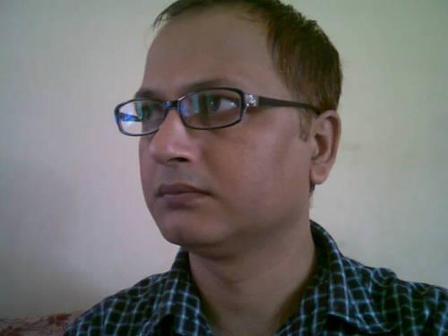 Pradeep Chaudhary