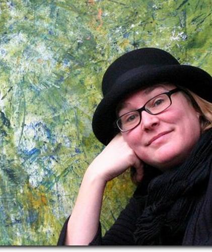 Sonja Zeltner-Müller