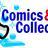 R&D Comics