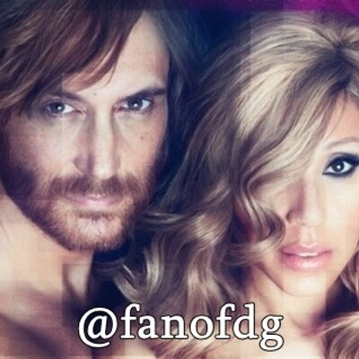 Fan of David Guetta | Social Profile