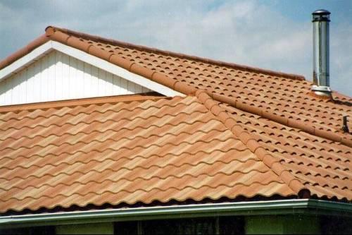 Good Weatherproof Roofing