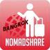 Twitter Profile image of @NomadshareBKK