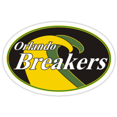 Image result for orlando breakers