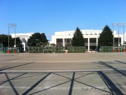 南足柄 市 体育 センター