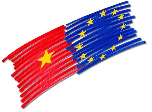 EU in Vietnam