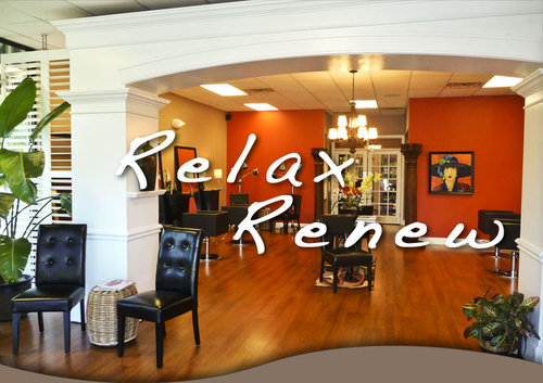 Shear Style Salon And Spa Yorktown Va