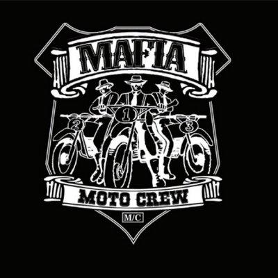 mafia moto crew mafiamotocrew twitter. Black Bedroom Furniture Sets. Home Design Ideas