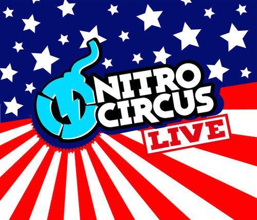 Nitro Circus Live Tour Video
