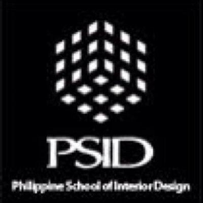 Philippine School Of Interior Design Psid Psintdesign  Twitter