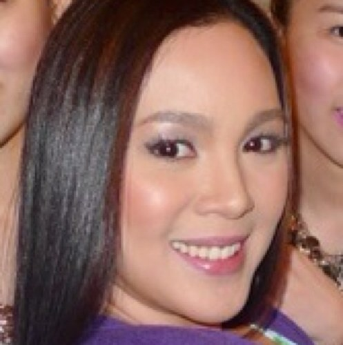 Claudine Barretto Social Profile