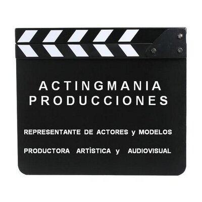 ACTINGMANIA PRODUCCIONES