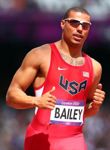 Ryan Bailey Rbailey Sprints Twitter