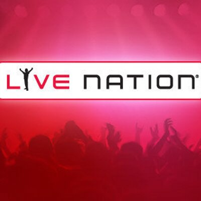 Live Nation Careers  Live Careers