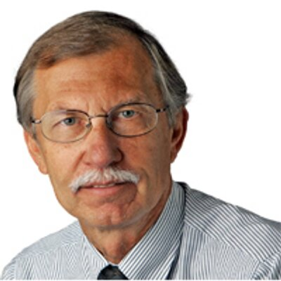John Kostrzewa on Muck Rack