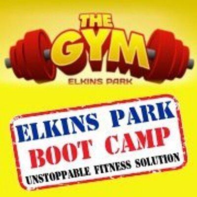 The gym elkins park