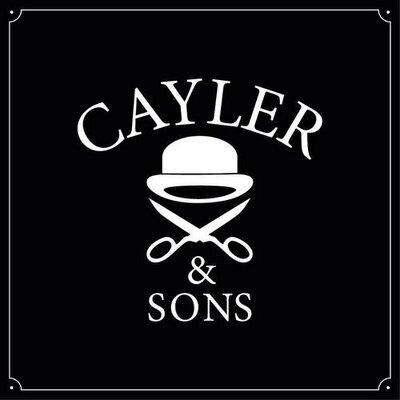 Caylerandsons
