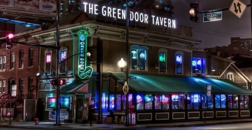 Green Door Tavern & Green Door Tavern (@Greendoortavern) | Twitter