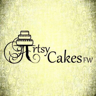Artsy Cakes Uk