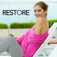 RESTORE™ Clothing | Social Profile