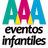 AAA eventos Infantil